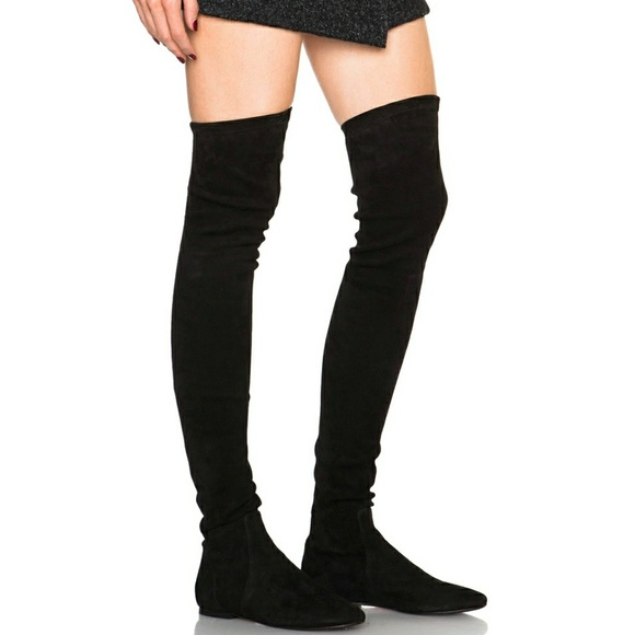 d5ddab19c56 Isabel Marant Shoes - Isabel Marant✨Brenna✨OTK thigh high boots 38